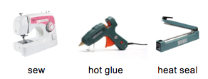 sew-glue-heatseal