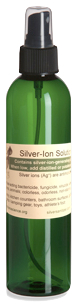 Silver Ion Generator / Applicator - 8 oz